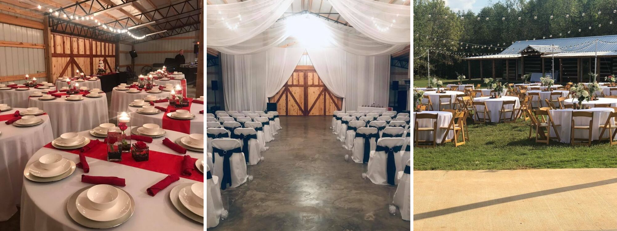 Event And Wedding Venue